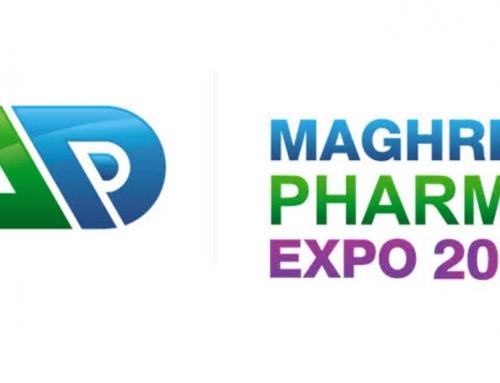 MAGHREB PHARMA Expo